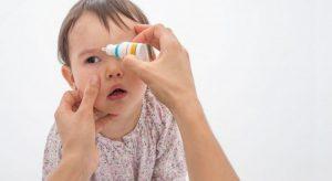 phòng chống bệnh viêm xoang cho trẻ