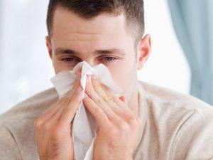 bệnh sổ mũi gây nguy hại đến sức khỏe