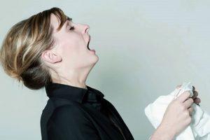 hắt hơi là biểu hiện bệnh viêm mũi