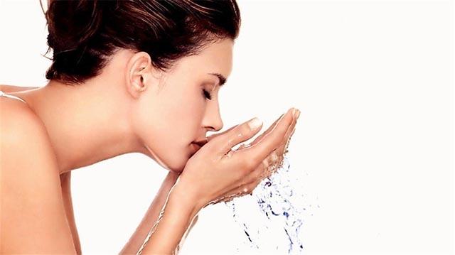 vệ sinh mũi để mũi luôn được sạch sẽ