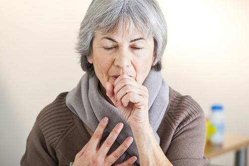 Bệnh viêm xoang tăng khả năng viêm nhiễm về đường hô hấp