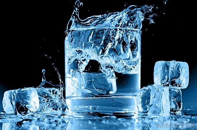 Nước đá làm tăng nguy cơ mắc bệnh viêm xoang