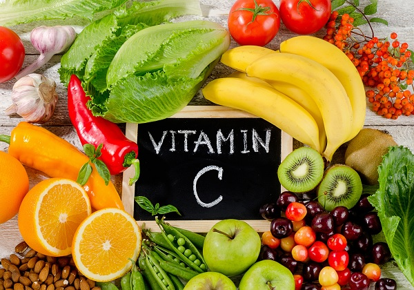 Viêm xoang ăn nhiều thực phẩm giàu vitamin C