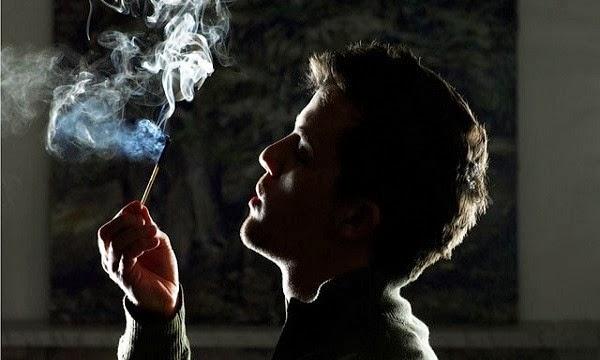 Nguy cơ viêm xoang mũi từ hít khói thuốc lá