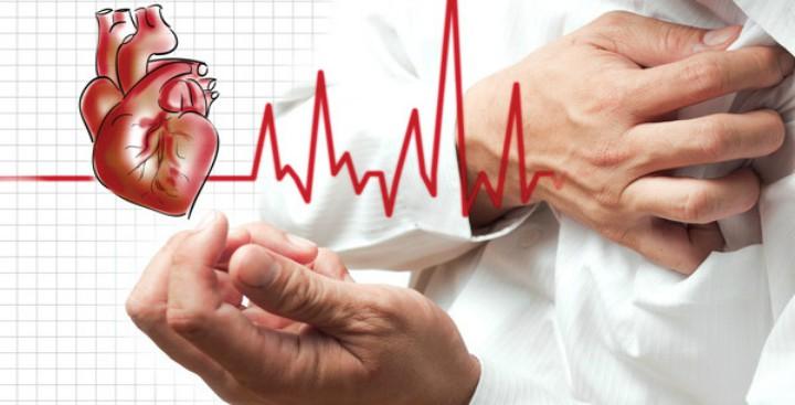 Khói thuốc lá gây bệnh tim mạch