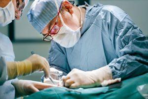 phẫu thuật chữa khỏi viêm xoang