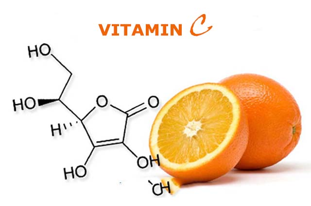 Vitamin C điều trị viêm xoang trán