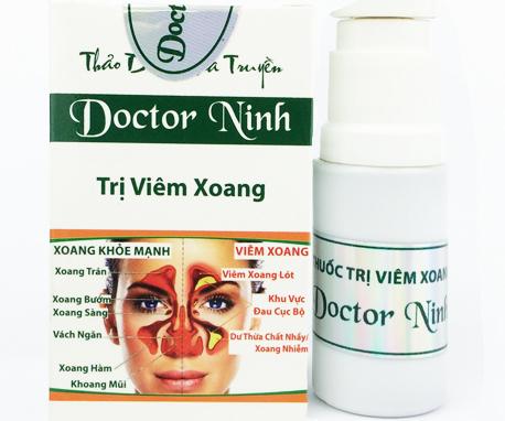thuoc-tri-viem-xoang-doctor-ninh-co-tot-khong