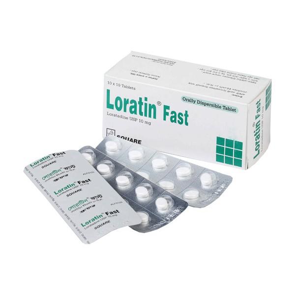 Bệnh viêm xoang uống thuốc kháng histamin