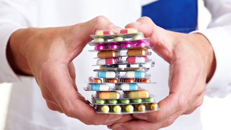 Bệnh viêm xoang uống thuốc gì
