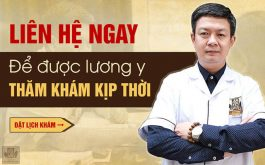 Liên hệ lương y Đỗ Minh Tuấn để khám chữa viêm xoang kịp thời